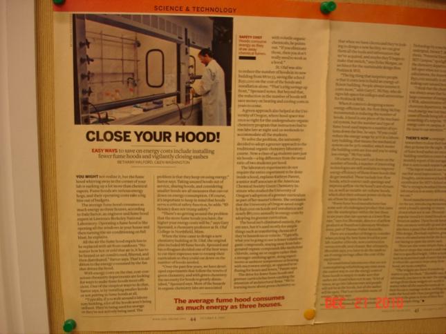 Close Your Hood