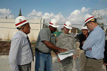 Photo by U.S. Army Corps of Engineers via Flickr.