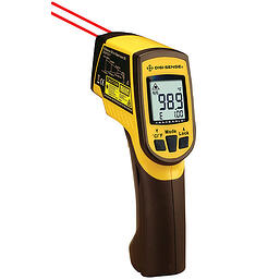 Photo of Infrared Thermometer: Measurement Tools for Energy Audits and RCx