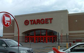 Illinois Target Store