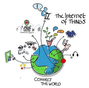 The Internet of Things, Building Systems and Security