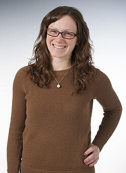 Katie Mason of Cx Associates