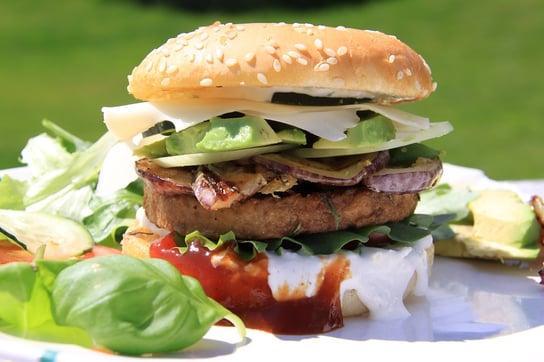 vegg burger