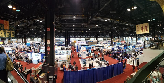 2018 ASHRAE Winter Conference and Expo